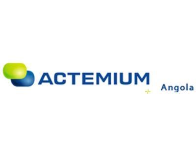 Cegelec Oil & Gas Services, Lda. (ACTEMIUM Angola)
