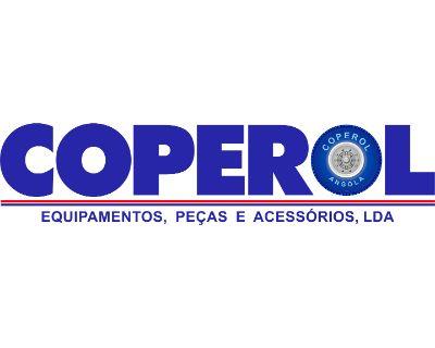 COPEROL, EQUIPAMENTOS, PEÇAS E ACESSORIOS, Lda