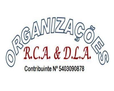 Organizações R.C.A & D.L.A, Lda