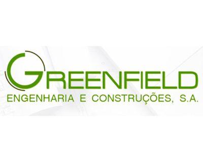 GREENFIELD Engenharia e Construções, S.A