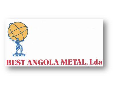 Best Angola Metal, Lda